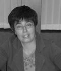 Noëlle Vix-Charpentier - 1ère vice présidente